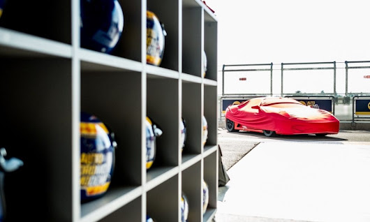COME ON DRIVING A FERRARI WITH NANOMOTO - Tec Star Consultant and provider of nanotechnologies