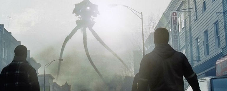 Resultado de imagem para Guerra dos Mundos MTV