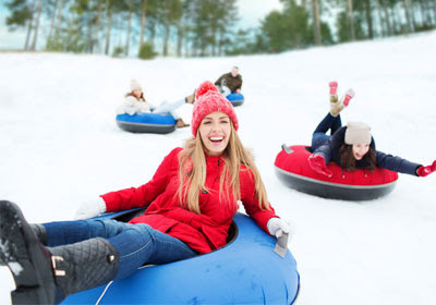 5 Fun Winter Activities in Kansas City