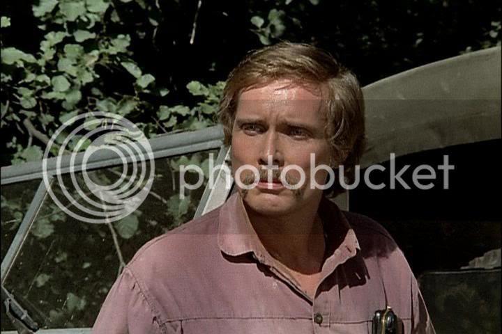 Jack Taylor as Professor Jonathon Grant