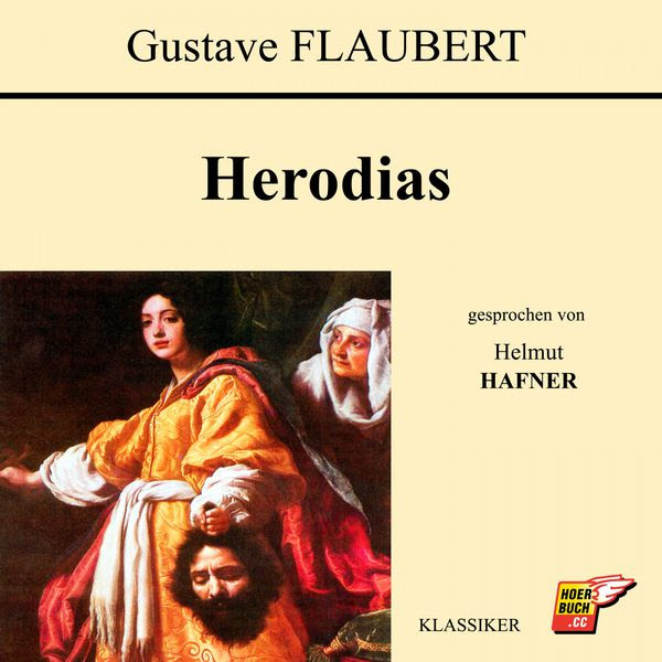 Resultado de imagen para gustave flaubert herodias