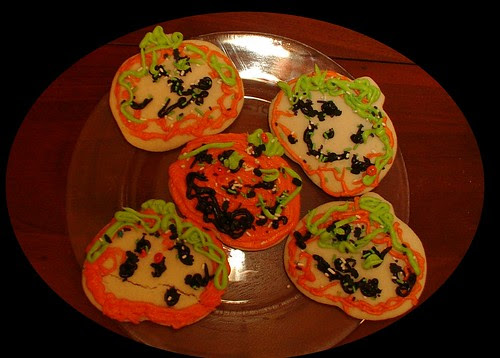 daughters cookies