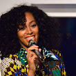 Solange Knowles on new music, cold ones and family support