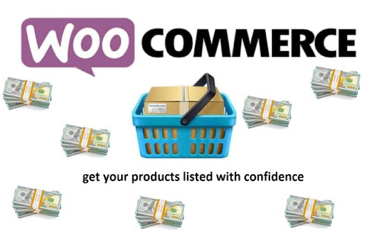 I will add 100 simple products to woocommerce aliexpress and amazon