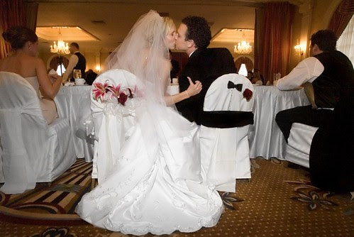 We have a sale on wedding packages going on through January