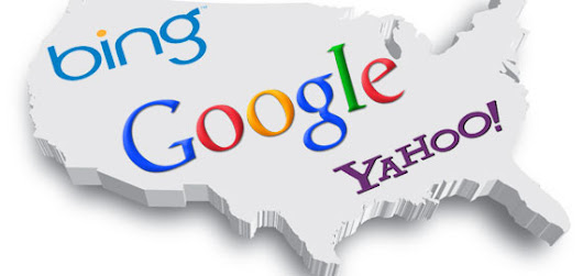 "Yahoo Search Share Falls Below 10 Percent For ""All-Time Low"""