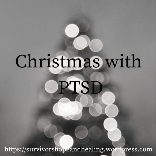 Christmas with PTSD