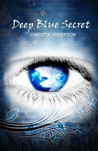 Deep Blue Secret (The Water Keepers, #1)