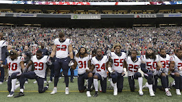 NFL puts national anthem policy on hold under agreement with NFLPA