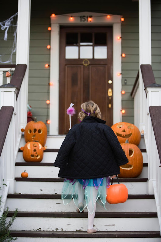 Trick-or-Treat Safety Tips Every Parent Should Know