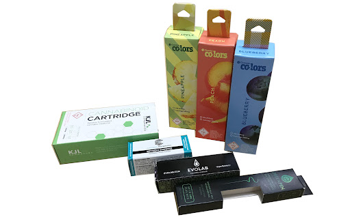 Selling Vape Cartridges? Is Your Packaging Game Up For That?