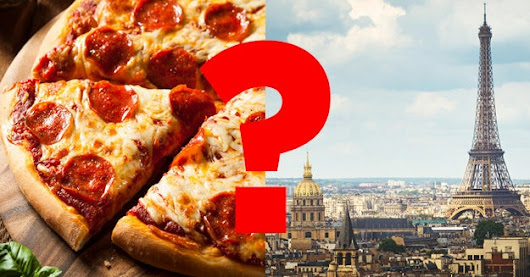 This Food Test Will Determine If You Belong In France Or The US