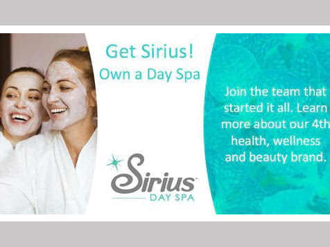 Sirius Day Spa CO, IL Franchise