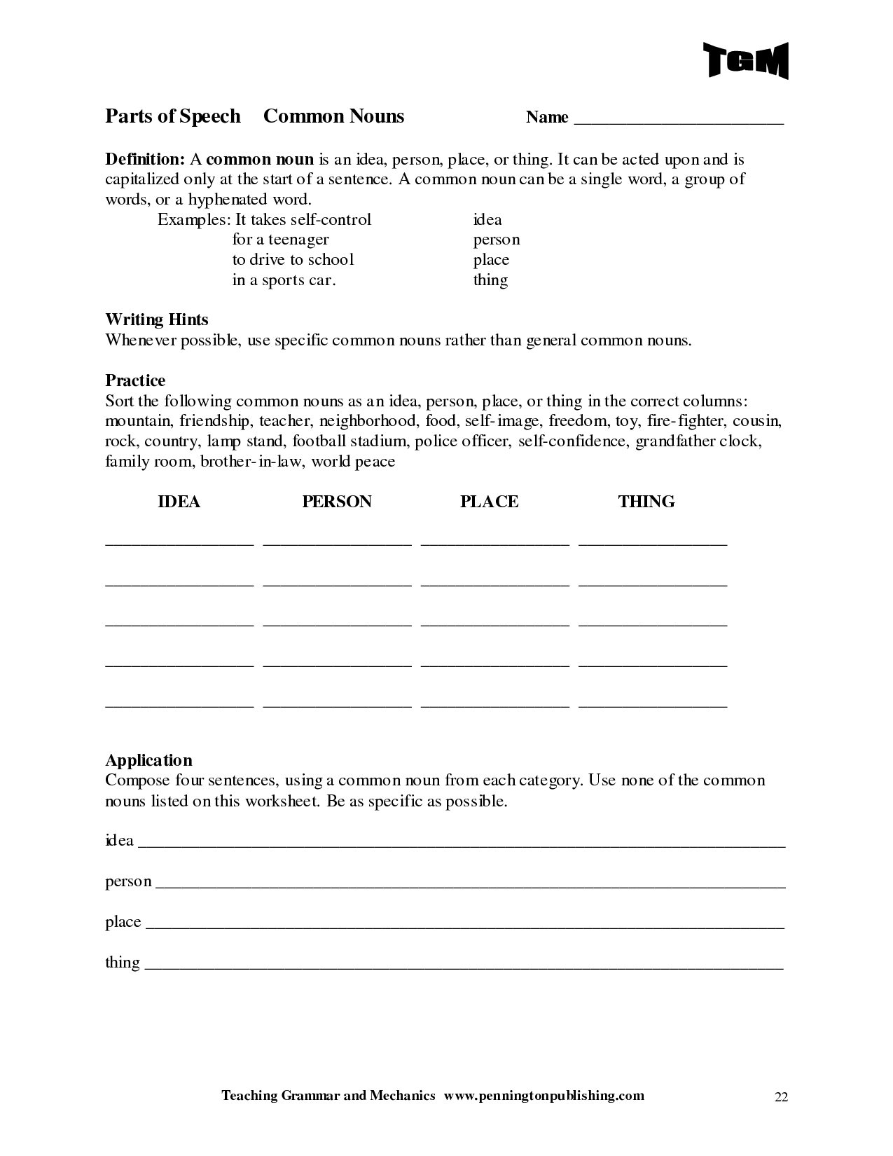 10 Best Images of Health Class Worksheets - Free Mental ...