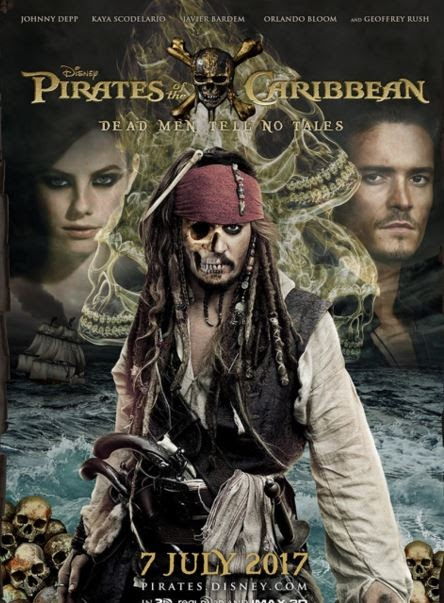 download film pirates of the caribbean 5 dead men tell