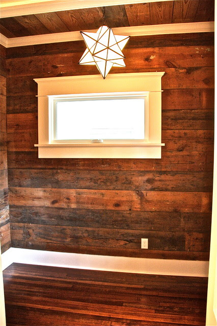 Mudroom - Craftsman - Entry - Other