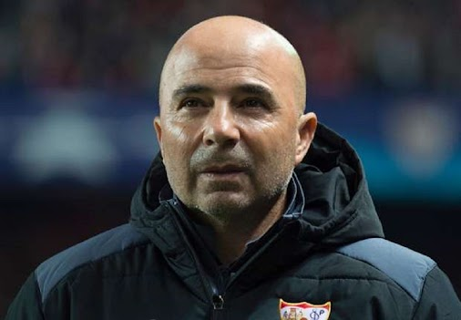 #Football   #Soccer   #Sport   #News   #WorldCup   #FIFA   #Argentina   #Sampaoli