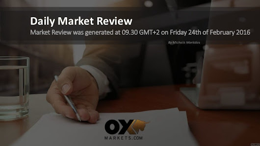 Market review 24.02.2017