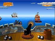 Jogar Pirate cove Jogos