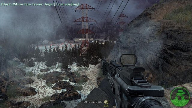Download Free PC Game Call of Duty 4 Modern Warfare Full