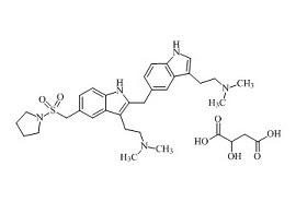 Almotriptan Dimer Impurity