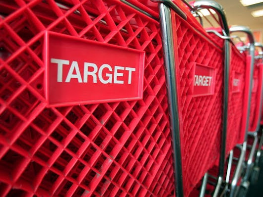 Target CMO responds to employee rant over culture