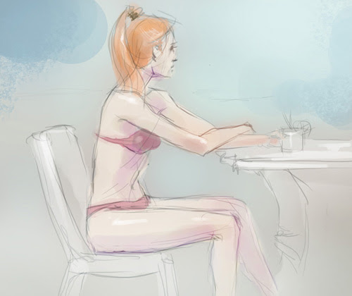 anime, art, assasin, body, breasts, cartoon, comics, concept, design, drawing, face, gesture, girls, how to, illustration, manga, sexy, sketch, speedpaintiing, tutorial