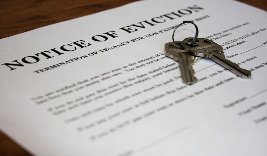 Tenant Counterclaims in an Eviction