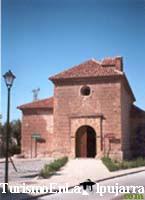 Ermita de San Sebastián y San Ildefonso - Siglo XVIII