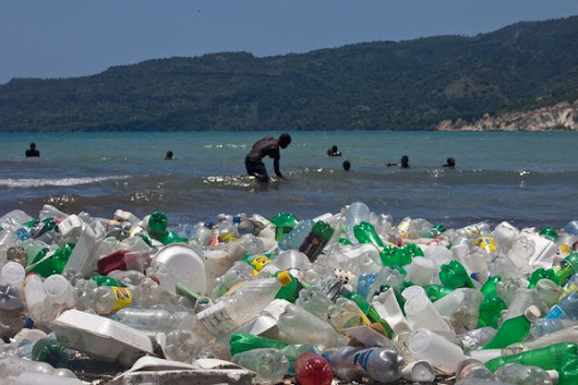 Vanuatu will become the first country in the world to ban plastic bottles