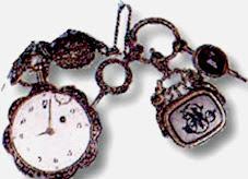 has visto este reloj?
