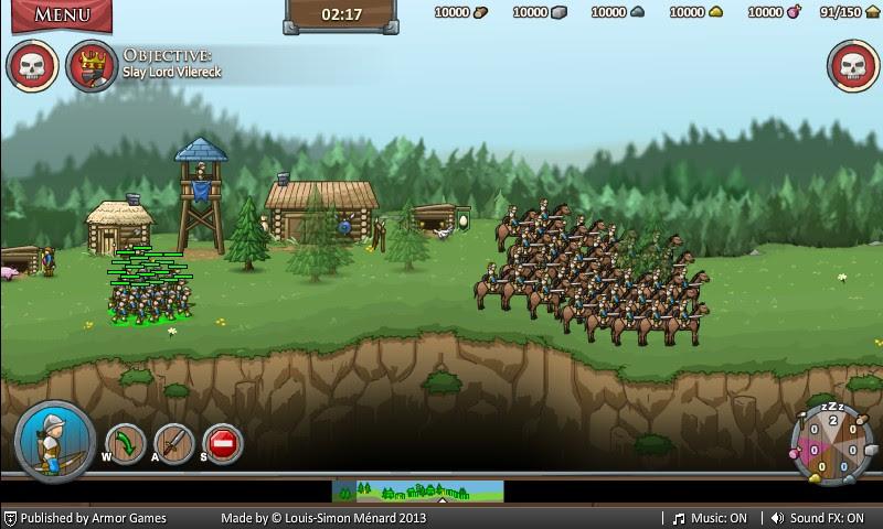 Wolf Games Unblocked - Indophoneboy