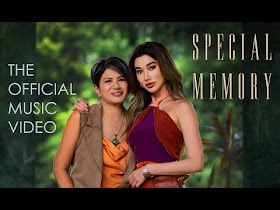 Special Memory by Nicole Laurel Asensio & Iwi Laurel [Official Music Video]