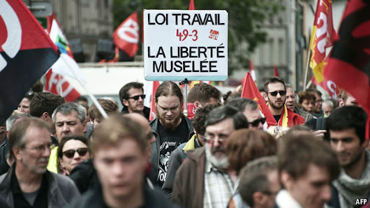 Strikes in France – what to know