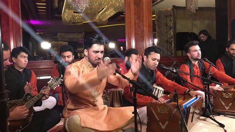 Chand Ali Khan   Qawwali Group   Videos