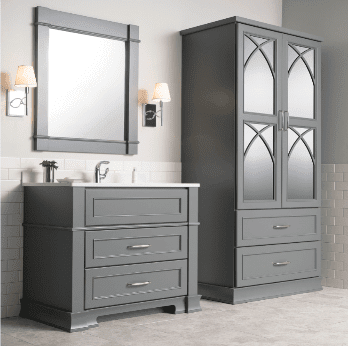 Bathroom Vanity Vs Bathroom Cabinet Is There A Difference