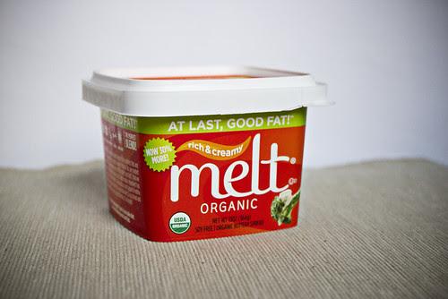 meltOrganic
