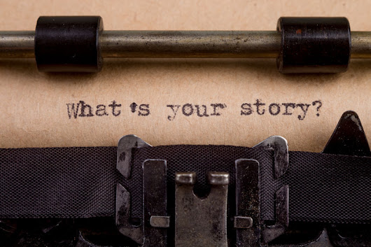 What's Your Story? - Quality Incentive Company