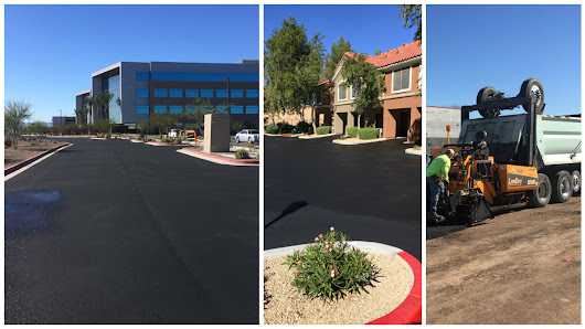 Picking the right Scottsdale Paving Contractor | Roadrunner