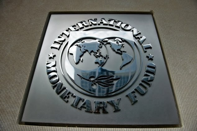 Nigeria falls short of economic growth expectation – IMF - The Punch