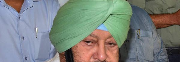 Probe to identify 'locals' involved in Singhu violence: Punjab CM