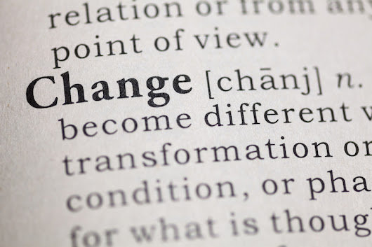 The Benefits of Change: Retiring, Relocating or Reinventing Yourself