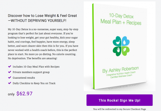Lose Weight & Feel Great Naturally—Without Depriving Yourself!