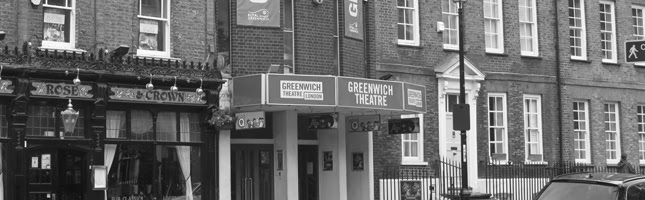 Alice in Wonderland at Greenwich Theatre