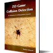 2D Game Collision Detection Book: available as Paperback, Kindle, EPUB, MOBI and PDF