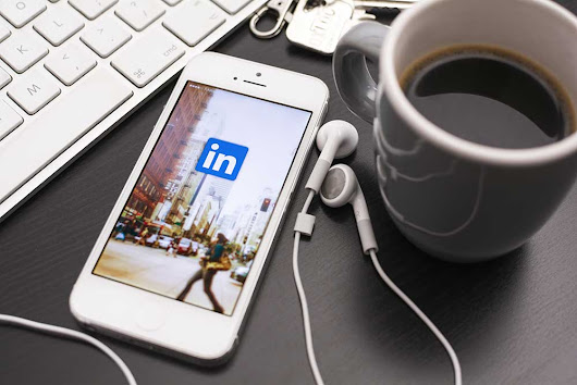 How to Optimize Your LinkedIn Business Page - The Light Digital
