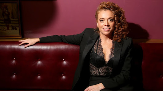 No, Michelle Wolf isn't Black, but after her savage takedown at White House Correspondents' Dinner, we'll trade Kanye for her in the racial draft - theGrio