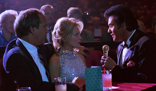Vegas Vacation (1997) Review |BasementRejects