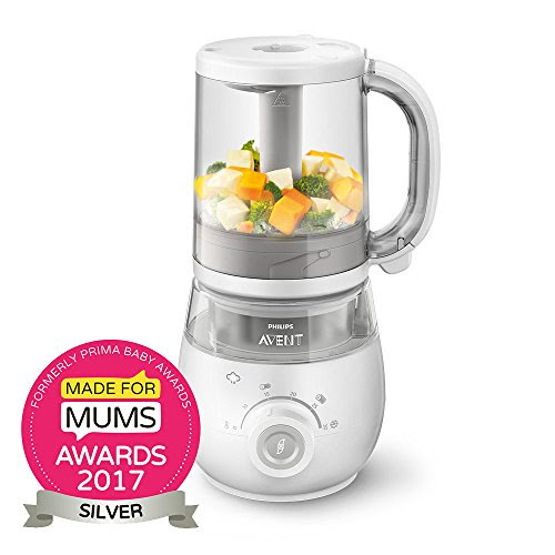 Healthy Baby Food Maker – Philips Avent