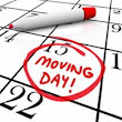 Why home movers should get a removals survey before moving day |  blog